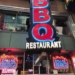 Foto van Dallas BBQ Times Square