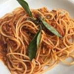 My spaghetti