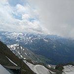 Kitzsteinhorn Foto