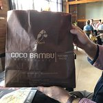 Photo of Coco Bambu Ribeirao Preto