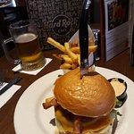 Foto de Hard Rock Cafe Tenerife