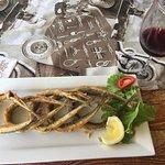 Billede af Zlata Ribka Cafe