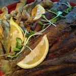 Photo of Pesce al Forno