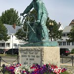 Foto de Fishermen's Memorial Monument