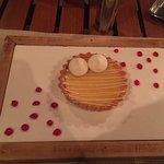 Foto van Sizzle Rooftop Restaurant