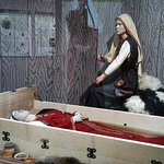 The Saxon Princess Exhibition