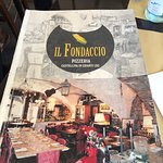 Pizzeria il Fondaccio fényképe