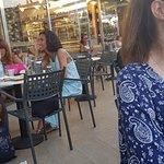 Cafe' des Amis Foto