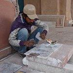Фотография Jehangir's Tomb & Kamran's Baradari Pavilion