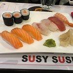 Photo de Susy Sushi