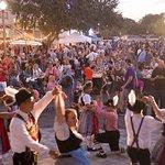 Oktoberfest Street Festival