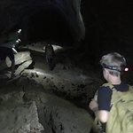 Lava River Cave의 사진