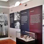 The Extraordinary Gertrude Bell Exhibition (Permanent Exhibition)