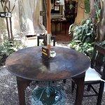 Foto de Vivero y Café de la Escalonia (tienda de conveniencia)