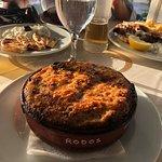 Foto de Rodos Garden Pub-Restaurant