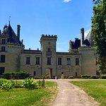 Photo de Château de Brézé