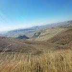 Bild från Golden Gate Highlands National Park