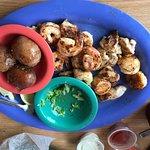 Bild från Cooters Restaurant & Bar