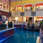 The Grand Venice Mall Foto