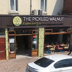 The Pickled Walnut