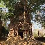Koh Ker temple complex