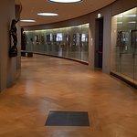 Corredores do Museu