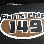 Photo of Fish and Chips at 149