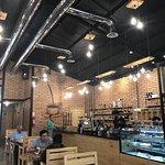 Foto de Asian Coffee Roaster