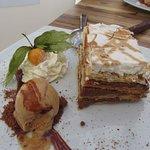 Photo de Restaurante Abuela Elfrides