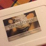 Zdjęcie Cream&Friends