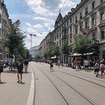 Photo of Bahnhofstrasse
