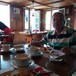 Restaurante / Café da Manhã