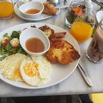 Photo of A la Maison Breakfast and Brunch