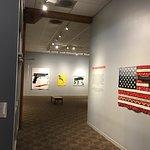 Foto de San Jose Museum of Quilts & Textiles
