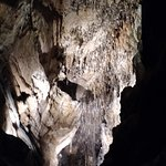 Cave feature