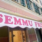 Photo of Semmu Friti