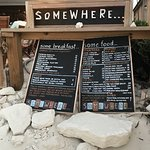 Foto de Somewhere Cafe And Lounge