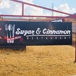Sugar and Cinnamon Restaurant