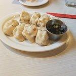 Foto de Blue Koi Noodles & Dumplings