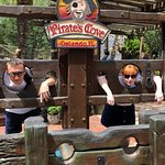 Photo de Pirate's Cove Adventure Golf