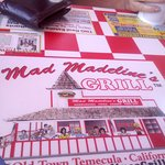 Photo of Mad Madeline's Grill