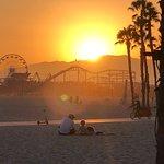 Foto de Santa Monica State Beach
