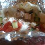Foto de Baja Burrito