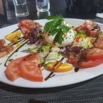 Restaurant A Vista Fotografie