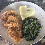 Foto di Asha's Culture Kitchen