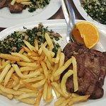 Photo of Restaurante A Cabana