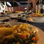Фотография Dasonia Restaurant
