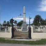 Cuban Martyrs plot