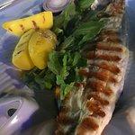 Фотография Memedof Fish Restaurant