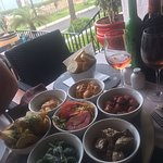 Billede af Friends Lounge Bar & Restaurant